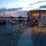 Foto de La Siesta Beach Restaurant