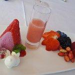 Principe Leopoldo Restaurant Foto