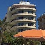 Photo de Haromar Hotel
