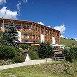 Photo de Hotel Gitschberg