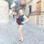 Old City Baku Foto