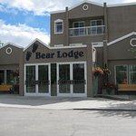 Bear Lodge at Wedgewood Resort Foto