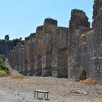 Aspendos-Perge Aqueduct