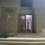 Photo de Fatima & Ibragim Hotel