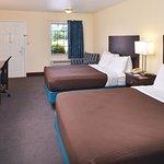 Photo de Americas Best Value Inn- Batesville