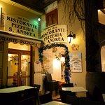 Foto di Ristorante Pizzeria Sant'Andrea