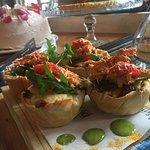 Sagewood Cafeの写真