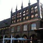 Photo de Lübeck Altstadt (Lubeck Oldtown)