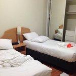 All Suites Perth Foto