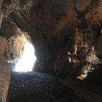 Caves of Pastena Foto