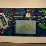 Musée art contemporain