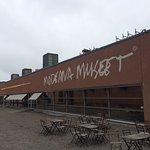 Photo de Moderna Museet - Stockholm