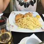 Restaurante La Mamma Foto
