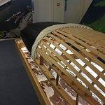 Foynes Flying Boat Museum Foto
