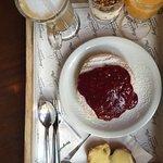 Margarida Cafe Foto