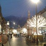 Christkindlmarkt Theresienstrasse