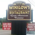 Winslow's Diner