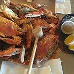 Great crabs in West OC!