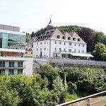 Photo de Schloss an der Eisenstrasse