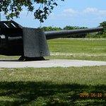 Ft De Soto Fort