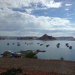 Photo de Lake Powell Resort