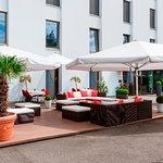 Photo de Hotel Stuecki Basel