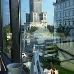 Photo de Warsaw Marriott Hotel