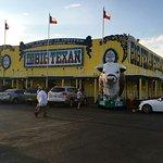 Foto di Big Texan Steak Ranch