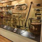 Gettysburg Museum und Besucherzentrum Foto