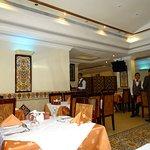 صورة فوتوغرافية لـ Sadaf Restaurant