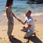 Thank Goodness she said yes xxx