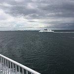 Photo de P&O Ferries - Day Trips