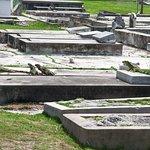 Key West Cemetery Foto