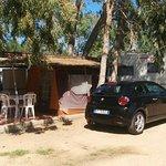 Foto de Villaggio Camping Torre Salinas