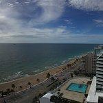 Hilton Fort Lauderdale Beach Resort Foto