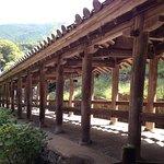 Photo de Hasedera Temple