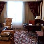 Foto di Capital Hotel Dazhi
