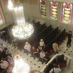 Monastirlis Synagogue in Thessaloniki