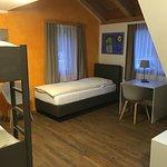4-5 Bett Zimmer