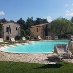 Borgo la Fornace-bild