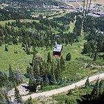 Foto Jackson Hole Aerial Tram