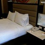 Hospedaje por negocio Hotel Hilton Garden Inn