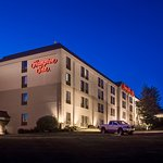 Hampton Inn Iowa City / Coralville Foto