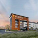 La Quinta Inn & Suites Dallas Grand Prarie North