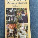 Mansion District Inn Bed & Breakfast Foto