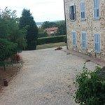 Photo de Borgo Villino Appartements