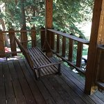 Photo de Ripple Creek Lodge