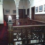 Minstrels Gallery