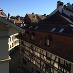 Foto de Bern Backpackers - Hotel Glocke