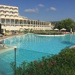 Corfu Chandris Hotel Foto